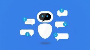 trí tuệ nhân tạo, chatbot